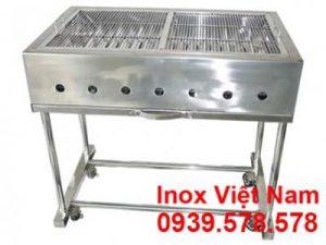 Bếp Nướng Bbq Ngoài Trời -Ln18009.