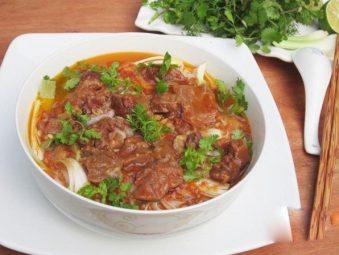 Cách nấu phở bò kinh doanh - Bếp Inox Việt Nam