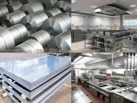 inox công nghiệp