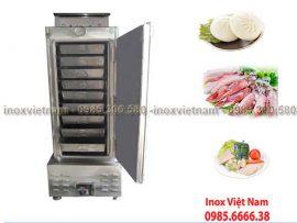 Lợi ích của tủ nấu cơm công nghiệp