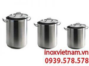 Nồi Soup Inox
