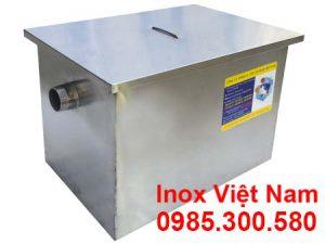 bẫy mỡ công nghiệp BM-N150