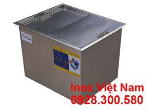 thùng chứa đá âm bàn TD-A544