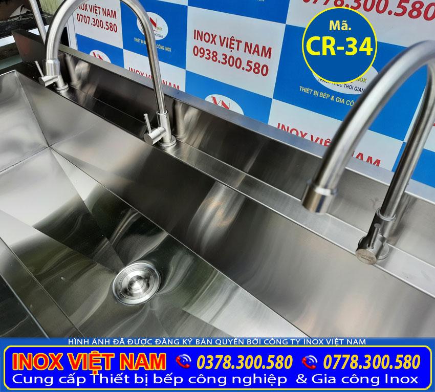 vòi nước bồn rửa tay