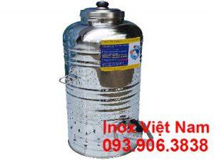 bình chứa nước 50L